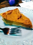 12-11 Pumpkin Pie