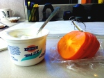 12-14 Persimmon & Greek Yogurt