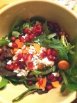 12-21 Pomegranate Salad