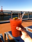 12-24 Phirst Bloody Mary (Official Vacation Start)