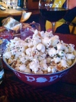 12-3 Truffle Popcorn at Grasings