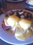 12-4 Jeffrey's Eggs Benedict