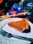 12-5 Leftover Pumpkin Pie