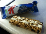Jan 9- Special K Snack Bar