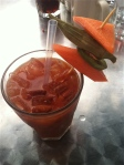 Jan 15- Awesome Bloody Mary