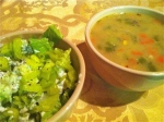 Jan 15- Soup & Salad
