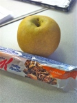 Jan 17- Special K Bar & Asian Pear