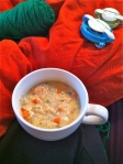 Jan 18- Chicken & Rice Soup