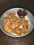 Jan 26- Chicken Wings (City Tavern)