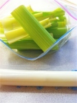 Feb 29- Celery & Cheese