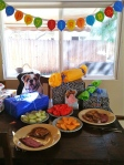 Mar 3- The Phella's Birthday Breakfast