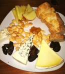 Mar 1- Cheese Plate (Our House)