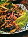 Mar 2- Larb Kai (Taste of Thai)