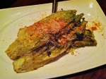 Mar 10- Grilled Romaine (Shady Lady Saloon)