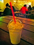 Mar 14- Avocado & Sea Salt Shake (Hawthorne Food Carts)