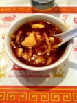 Mar 21- Hot & Sour Soup (Ding How)